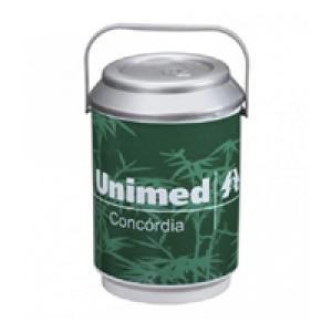 Cooler personalizado para brindes